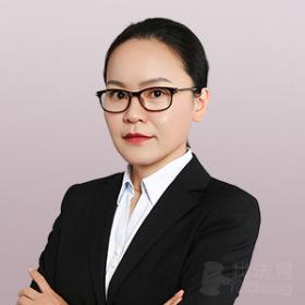 胡丹凤律师