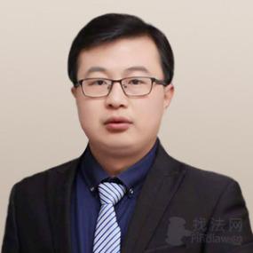 莘县杨子兴律师