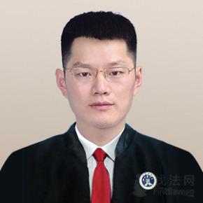 邵歌旗律师