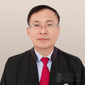 韩庆林律师