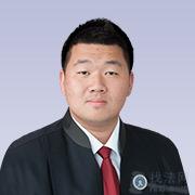 李锴镔律师