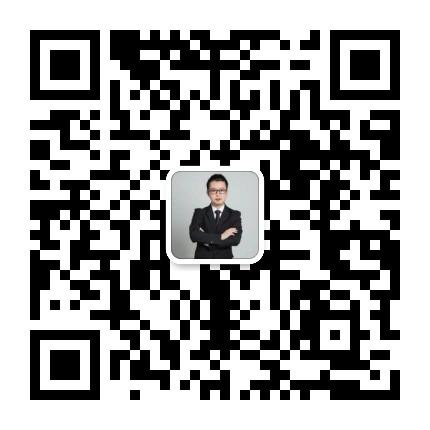 项若森律师微信二维码