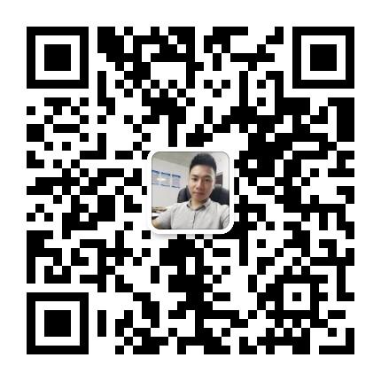 林晓锋律师微信二维码