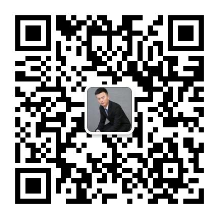陈俊峰律师微信二维码