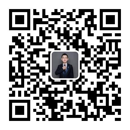 时龙律师微信二维码