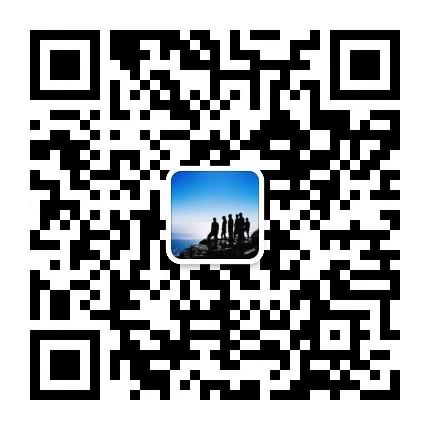 葛宏鑫律师微信二维码