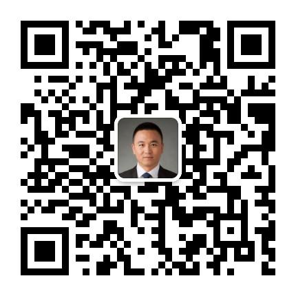 郭磊律师微信二维码