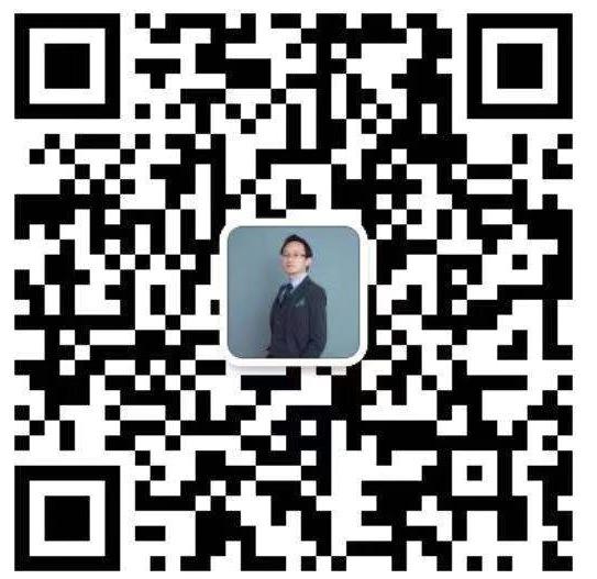 胡文学律师微信二维码