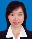 林丽香律师