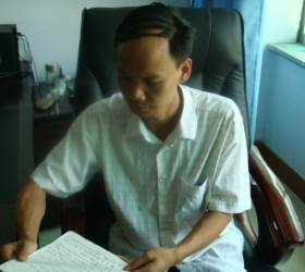 李军平律师