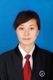陈俊兰律师