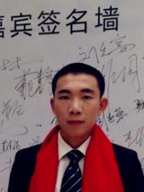 陈昌敏律师