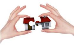 2018年离婚房产分割