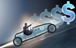 二手车贷款流程