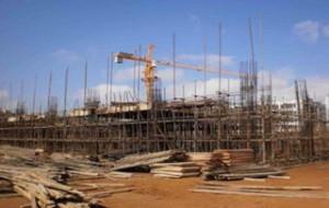 工程承包纠纷