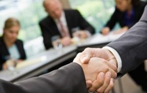 公司合作协议