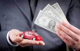 二手车交易流程
