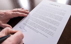 交通事故和解协议书怎么写