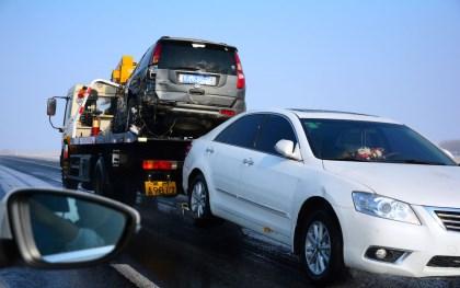 车辆购置税的征收对象