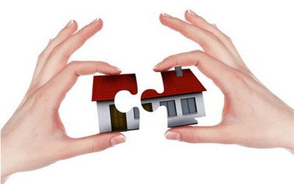 房屋抵押银行贷款流程怎么走