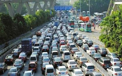 深圳限行时间是怎么规定的