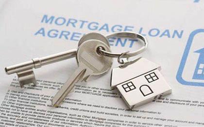 最新的住房公积金贷款流程