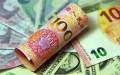 央行存款基准利率