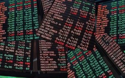 股指期货的影响因素