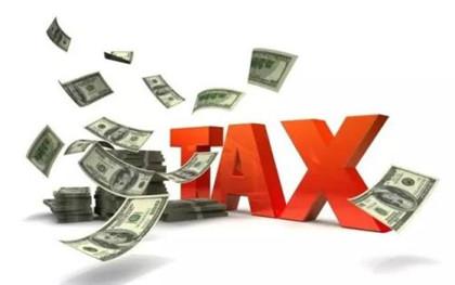 个税怎么计算