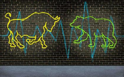 股价为什么会有涨跌