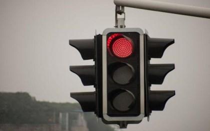 车辆闯红灯怎么查询
