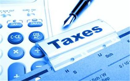 企業所得稅多少由哪些因素綜合決定