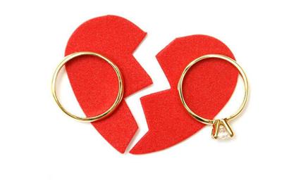 标准版离婚协议书范本