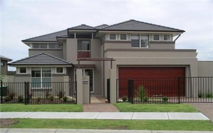 买私人房子怎么签合同