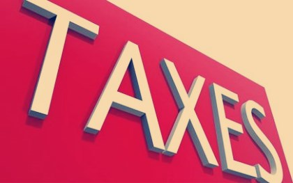 土地增值稅是流轉稅嗎