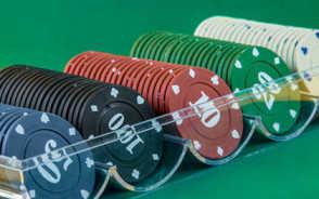 开设赌场罪罚金是怎么规定的