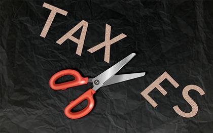 企业所得税税率怎么算