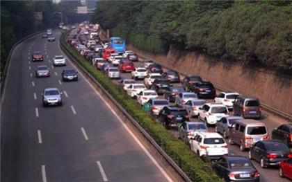 道路交通安全法对车辆登记的规定