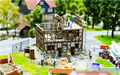自建房可以抵押贷款吗,农村自建房贷款有什么要求