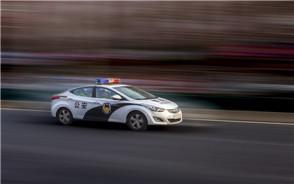 无证驾驶机动车会被拘留吗