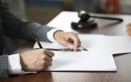离婚起诉书模板详细写