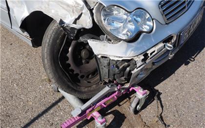 交通事故赔偿有哪些费用
