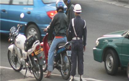 交通违法事实不清怎么申诉