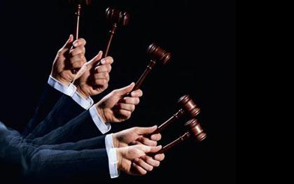 民事起诉律师费用