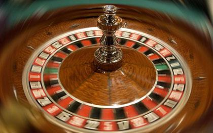 开设赌场罪立案标准