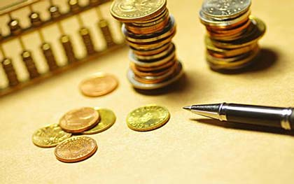 无抵押信用贷款