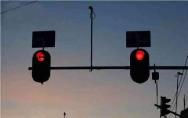 闯红灯如何处罚