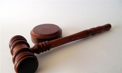 离婚诉讼开庭